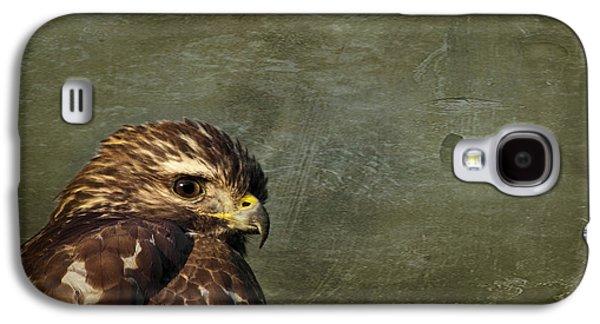 Osprey Galaxy S4 Case - Visions Of Solitude by Evelina Kremsdorf