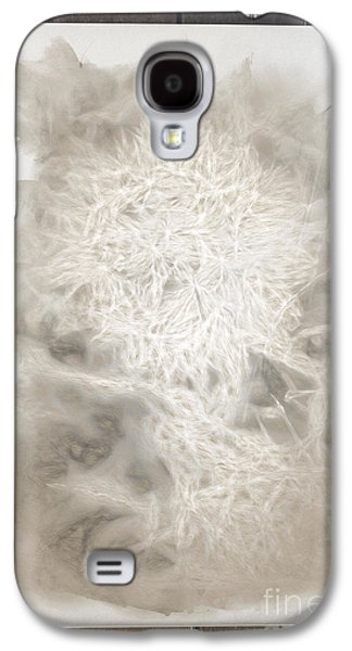 Visual Diary Dandelion Galaxy S4 Case by Jorgo Photography - Wall Art Gallery