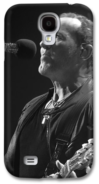 Vivian Campbell Mtl 2015 Galaxy S4 Case