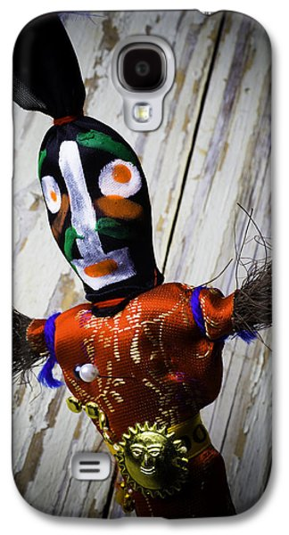 Voodoo Magic Galaxy S4 Case by Garry Gay
