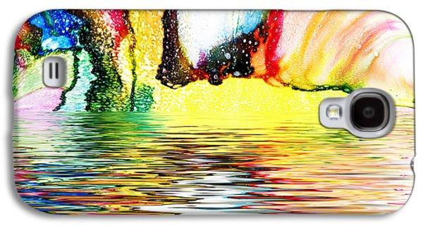 Vox Populi Galaxy S4 Case