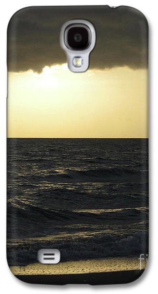 Waiting For A Breakthrough Galaxy S4 Case by Clay Cofer