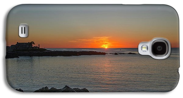 Walkers Point Kennebunkport Maine Galaxy S4 Case
