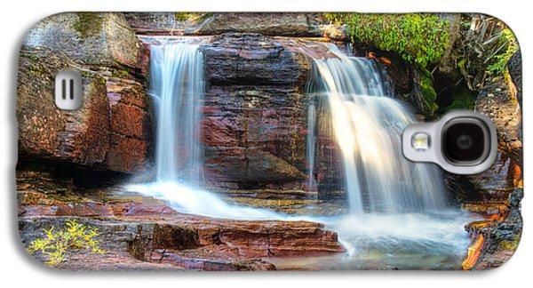 Waterfall Galaxy S4 Case