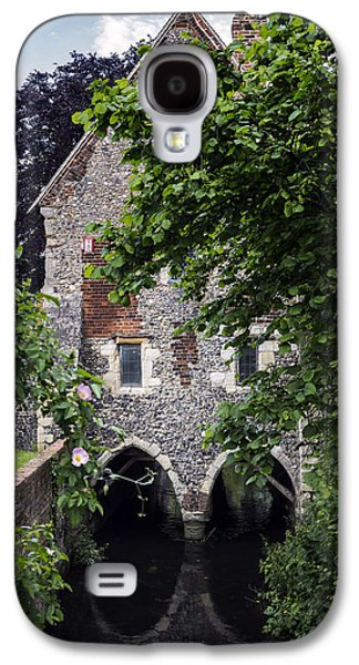 Watermill Galaxy S4 Case by Joana Kruse