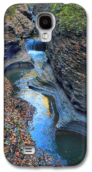 Watkins Glen Creek Galaxy S4 Case