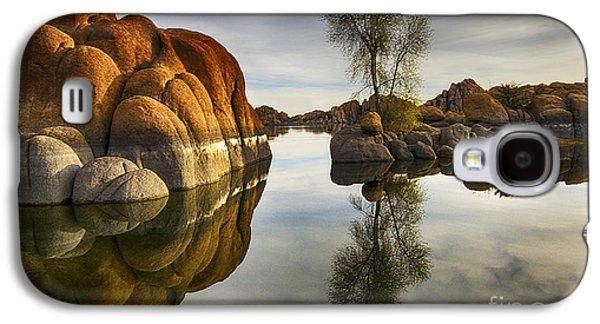 Watson Lake Arizona 12 Galaxy S4 Case
