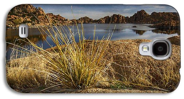 Watson Lake Arizona 13 Galaxy S4 Case