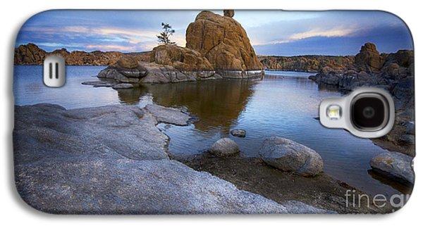Watson Lake Arizona 14 Galaxy S4 Case