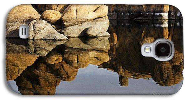 Watson Lake Arizona 3 Galaxy S4 Case