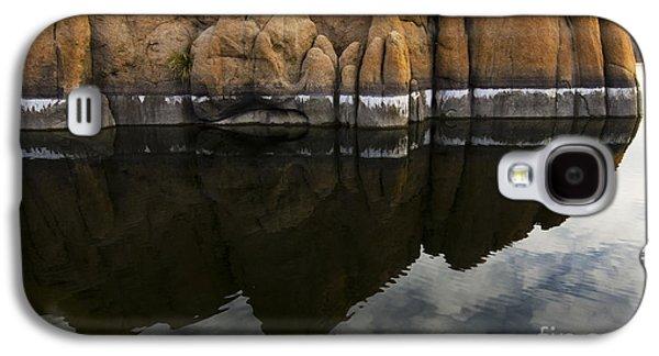 Watson Lake Arizona 7 Galaxy S4 Case