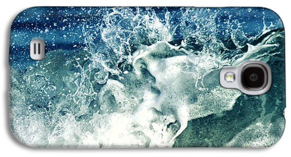 Wave2 Galaxy S4 Case by Stelios Kleanthous