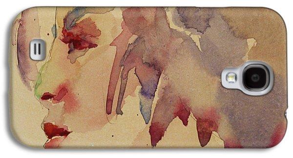 Wcp 1702 A Dancing Fool Galaxy S4 Case