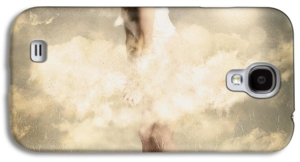 Weather Giants May Roam Galaxy S4 Case by Jorgo Photography - Wall Art Gallery