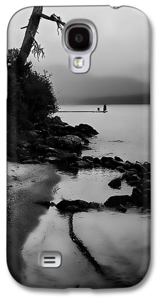 Weathered Galaxy S4 Case by David Patterson