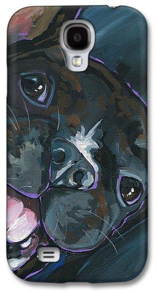 Webster Galaxy S4 Case