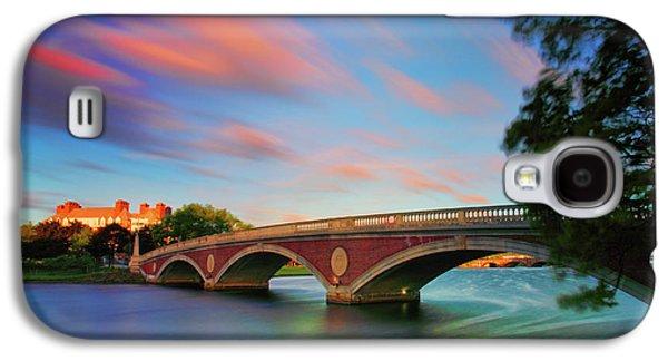 Weeks' Bridge Galaxy S4 Case