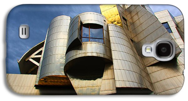 Weisman Art Museum University Of Minnesota Galaxy S4 Case