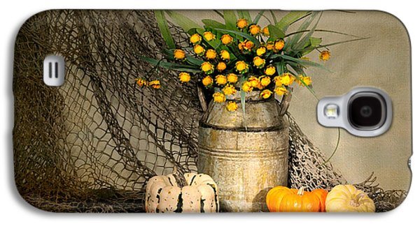 Welcome Autumn Galaxy S4 Case by Diana Angstadt