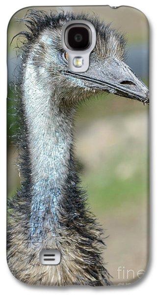 Emu 2 Galaxy S4 Case
