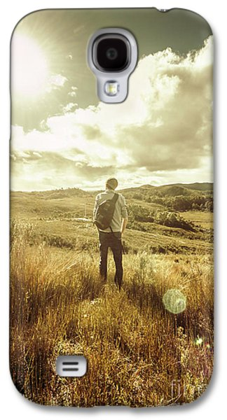West Coast Tasmania Explorer Galaxy S4 Case by Jorgo Photography - Wall Art Gallery