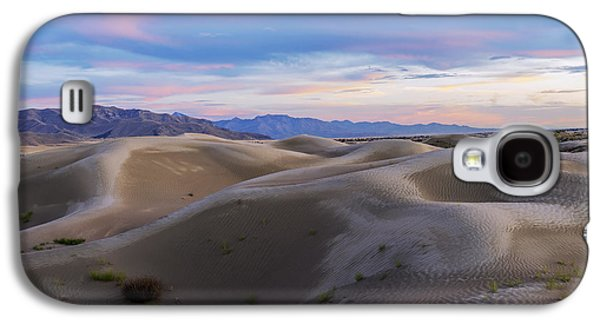 Wet Dunes Galaxy S4 Case by Chad Dutson