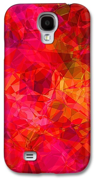 What The Heart Wants Galaxy S4 Case