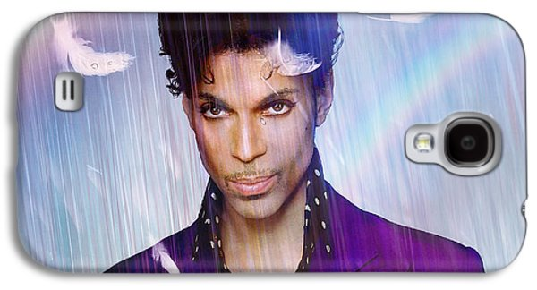 Dove Galaxy S4 Case - When Doves Cry by Mal Bray