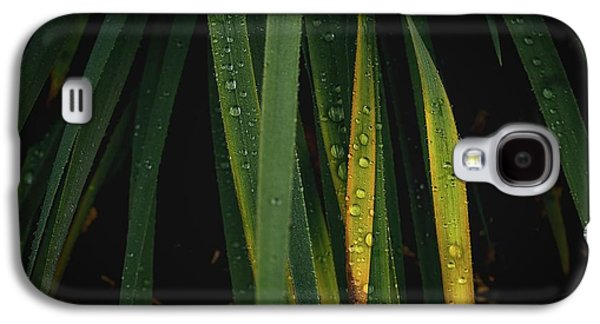 When It Rains Galaxy S4 Case