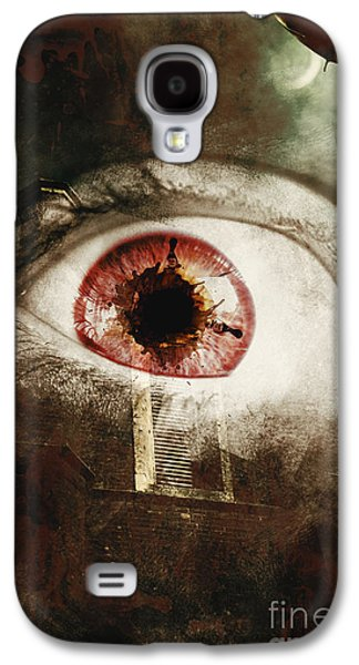 When Souls Escape Galaxy S4 Case by Jorgo Photography - Wall Art Gallery