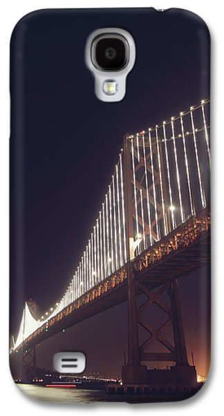 When We Get To It Galaxy S4 Case by Laurie Search