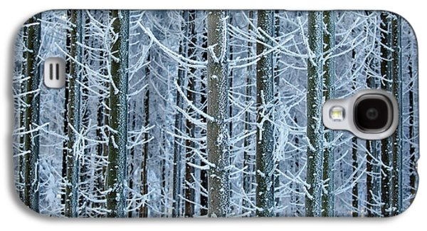 Whimsical Winters Galaxy S4 Case by Roeselien Raimond