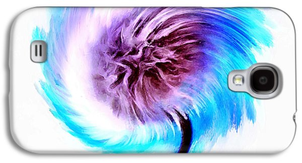 Whirlwind Wishes Galaxy S4 Case