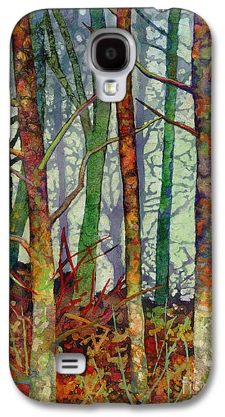 Whispering Forest Galaxy S4 Case