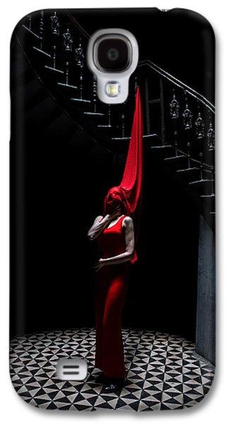 Who Killed Laura Palmer Galaxy S4 Case by Art of Invi