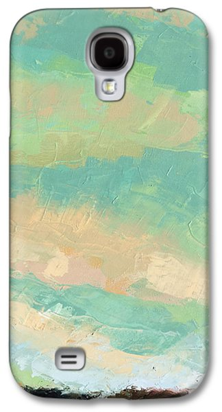 Wholeness Galaxy S4 Case by Nathan Rhoads