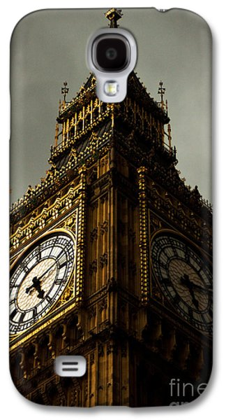 Wicked Division Galaxy S4 Case by Andrew Paranavitana