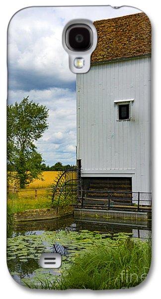 Wicken Fen Galaxy S4 Case by Svetlana Sewell