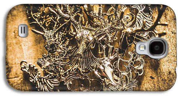 Wild Abundance Galaxy S4 Case
