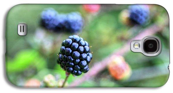 Wild Berries  Galaxy S4 Case by JC Findley