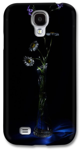 Wild Flowers Galaxy S4 Case by Alexey Kljatov
