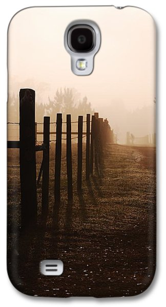 Will They Be Mist Galaxy S4 Case by Robert Meanor