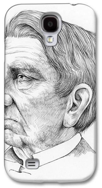 William Seward Galaxy S4 Case