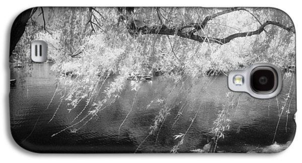 Willow Tree Lake II Galaxy S4 Case