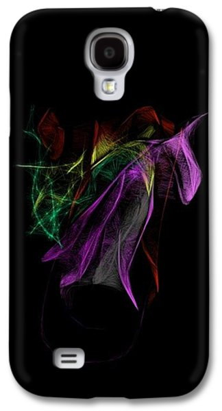 Wilted Tulips Galaxy S4 Case