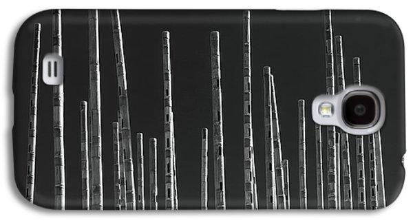 Wind Organ Galaxy S4 Case