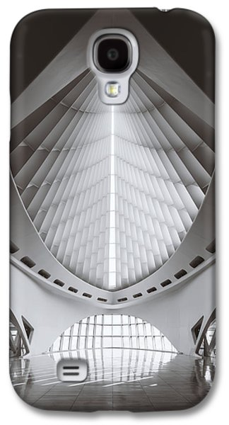 Windhover Hall Galaxy S4 Case