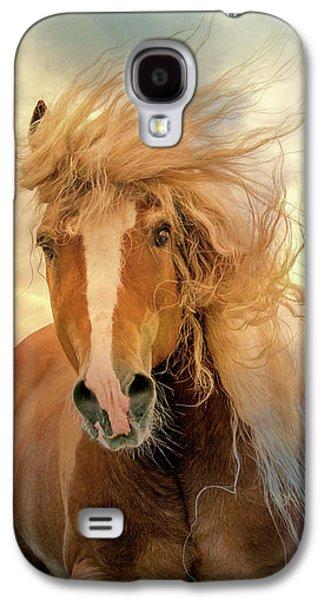 Windswept Galaxy S4 Case