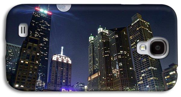 Windy City Galaxy S4 Case