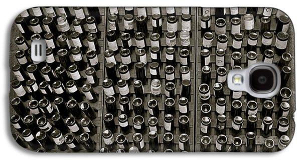 Wine O' Plenty Galaxy S4 Case by Amy Sorvillo